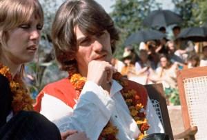 George Harrison: el Beatle más espiritual