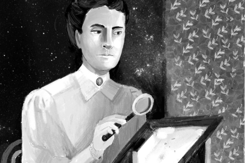 ¡Woman Power! Mujeres científicas que han trascendido en la historia - henrietta-swan-leavitt