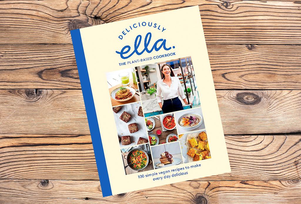 5 libros de cocina plant-based que necesitas en tu casa - libros-plant-based-1