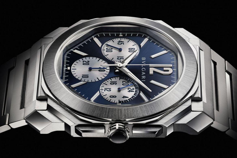 4 relojes que AMAMOS del LVMH Watch Week 2021 - octo