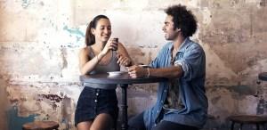 ¿First date? Estos restaurantes son perfectos para la ocasión