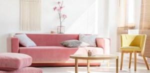 Ideas de decoración rosa que necesitas tener en casa