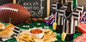Prepara los mejores snacks para ver el Super Bowl en casa