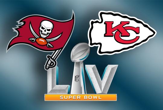 ¿Qué tipo de persona eres en el Super Bowl LV? (Y cómo disfrutarlo) - super-bowl-lv-tampa