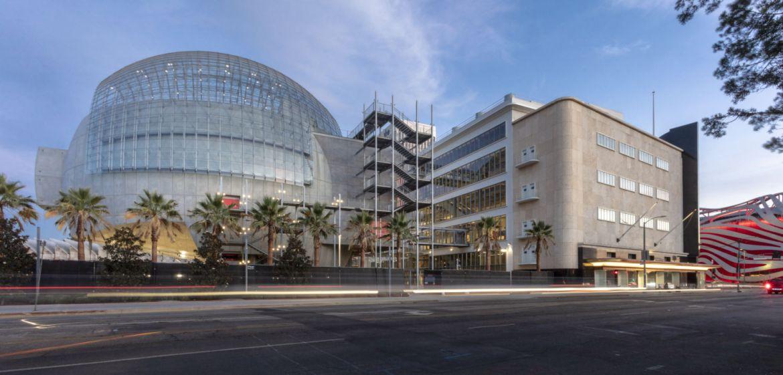 Así será el Academy Museum, el museo más importante dedicado al cine en el mundo - 1