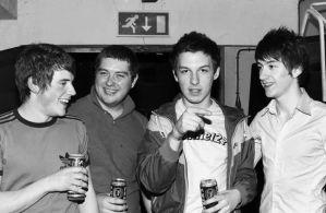 #TB, los clips de tus bandas favoritas durante sus inicios
