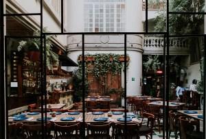 Los 11 mejores bistrots franceses en la CDMX