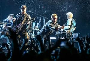 Revive los mejores conciertos de U2 con esta serie de YouTube