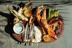 10 lugares perfectos para comer durante esta cuaresma