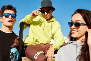 Hawkers y TikTok crean alianza para los amantes de los lentes y esta red social