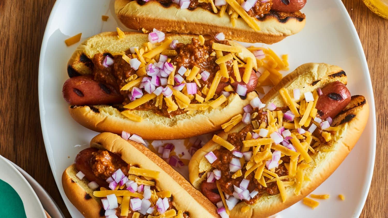 5 de los mejores Hot Dogs de la Ciudad de México