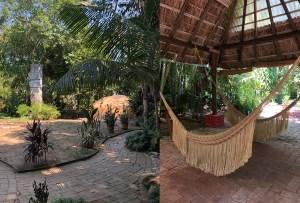 Descubre un oasis en Acapulco: el Jardín Secreto Holístico