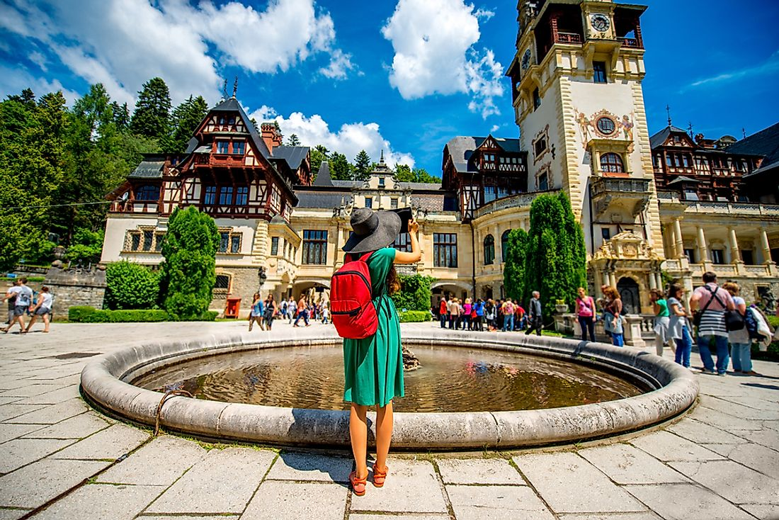 Países de Europa perfectos para el turismo post-covid - rumania