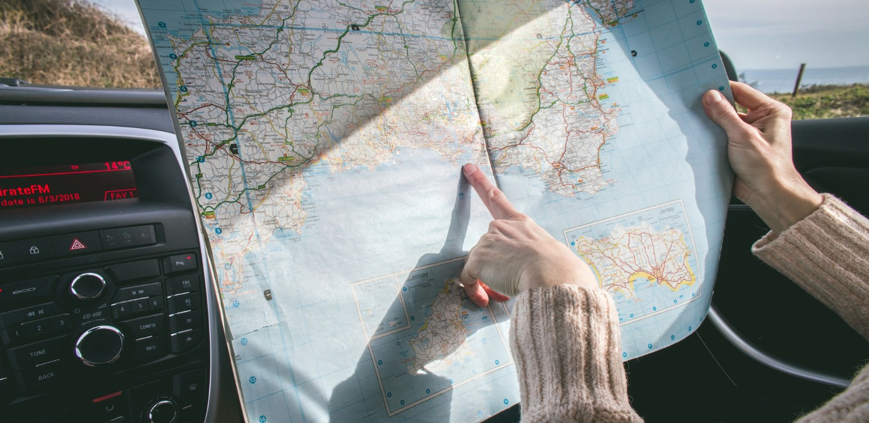 Consejos para tener un Road trip perfecto ¡Disfruta con amigos!