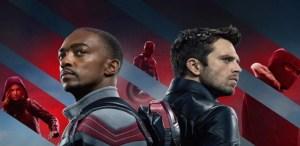 Falcon y el soldado del invierno llega a Disney+ ¡Tenemos los detalles!
