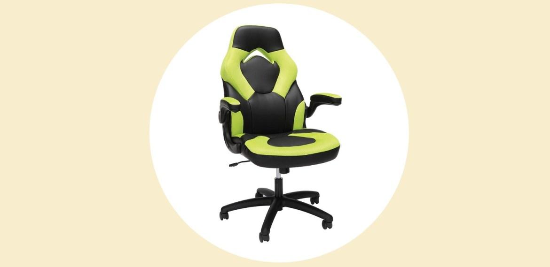 6 Sillas para hacer tu home office mega cómodo ¡Queremos todas! - sabrina-78