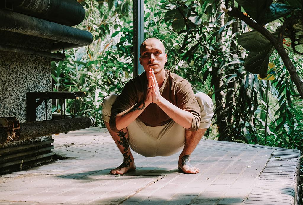 Secuencias de yoga para honrar a la naturaleza