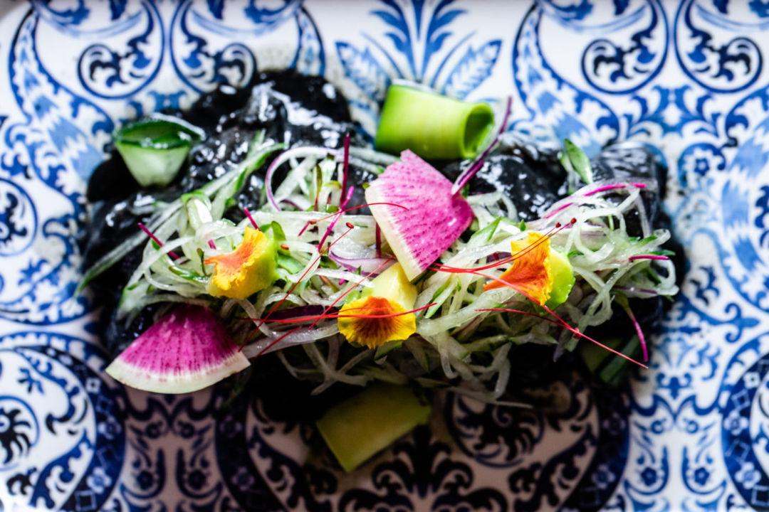 A Taste of Punta Mita: Prepara en casa el aguachile de camarón negro