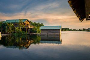 Beyond Green: la colección de hoteles más sustentables del mundo