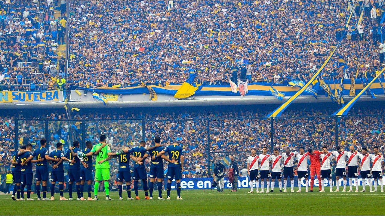 ¿Amante del fútbol? Estos son los verdaderos imperdibles cuando visites Buenos Aires
