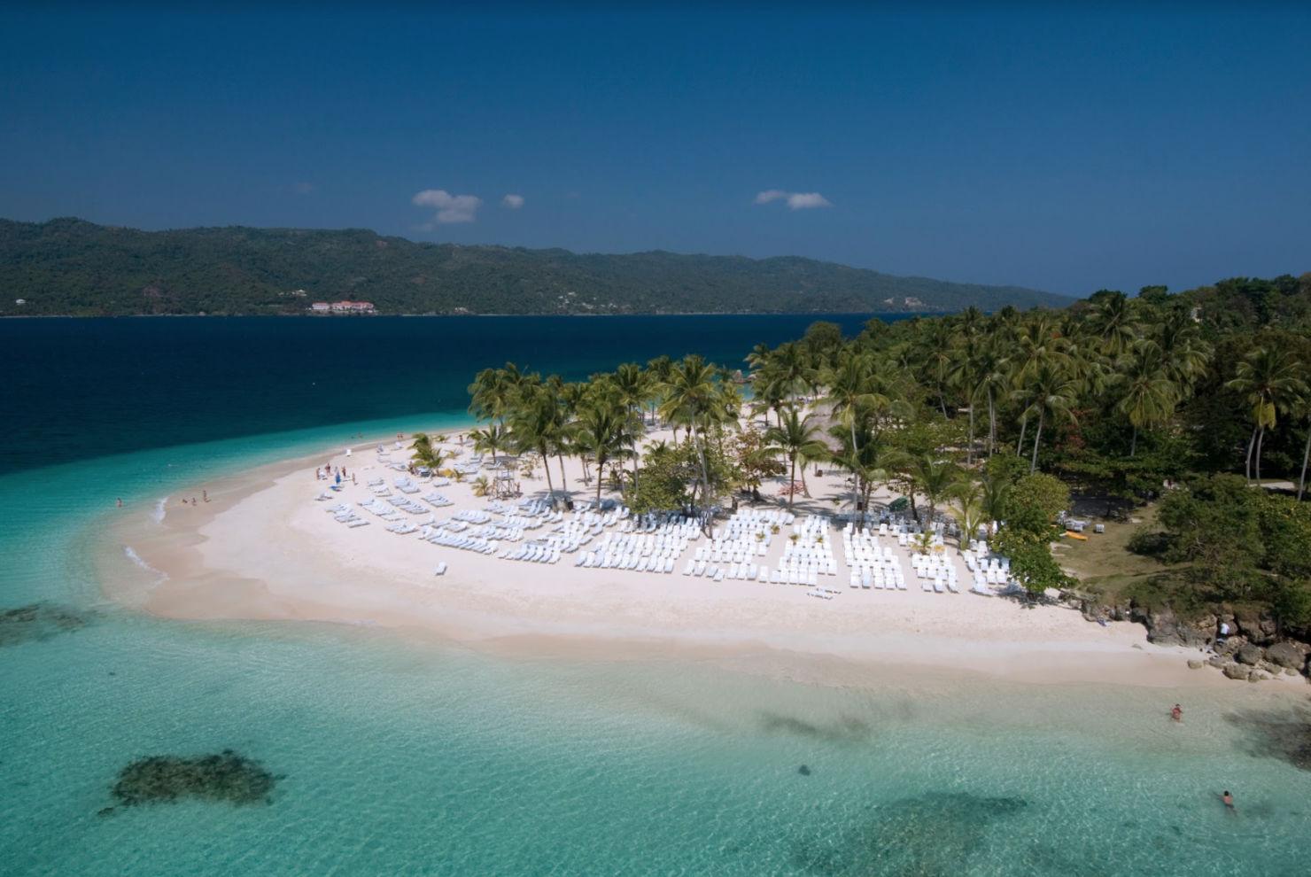3 destinos para aislarte del mundo en República Dominicana