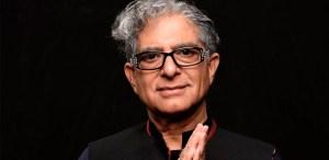 5 lecciones de Deepak Chopra que puede aplicar HOY