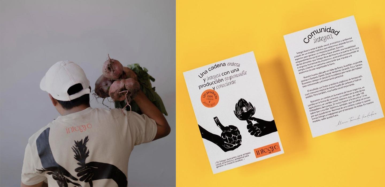 Conoce Huerto Íntegro, el nuevo proyecto de alimentos orgánicos a la puerta de tu casa