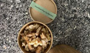 La primera edición de la Pop-Up Kitchen de Heartbest fue todo un éxito y tenemos la receta del Mac&Cheese 100% plant-based