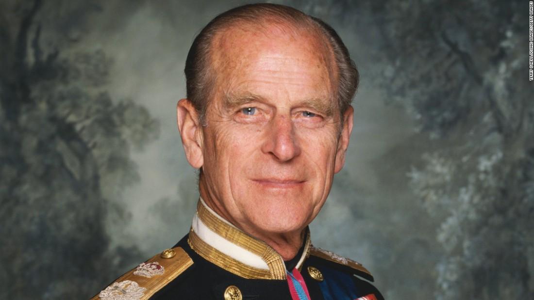 Muere el Príncipe Philip a los 99 años - prince-phillip