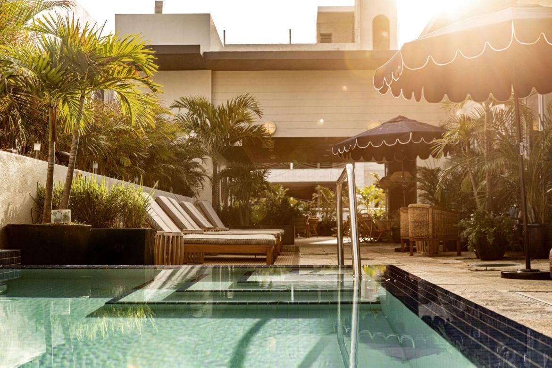 KAYAK abrirá su primer hotel en Miami - rooftop-pool