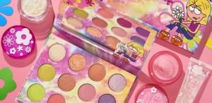 Colecciones de ColourPop que necesitan  los amantes del maquillaje