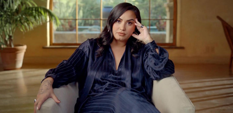 Dancing With The Devil: El crudo documental de Demi Lovato