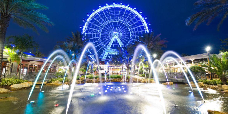 5 cosas que debes hacer en Orlando además de visitar Disney World - shutterstock-orlando-icon-e1619129097556