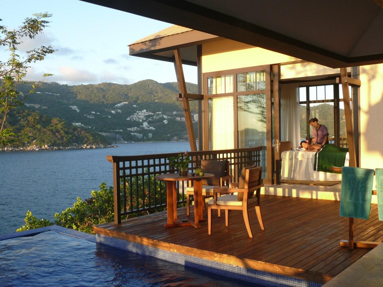 Descubre Acapulco al estilo Luis Miguel, te decimos cómo debes hacerlo - spa-banyan-tree-2