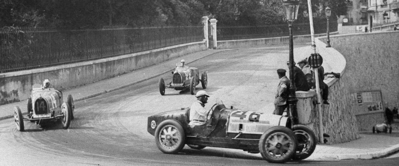 Estas son algunas cosas que no sabías del Gran Premio de Mónaco (y las celebridades que asisten) - bugatti-grand-prix
