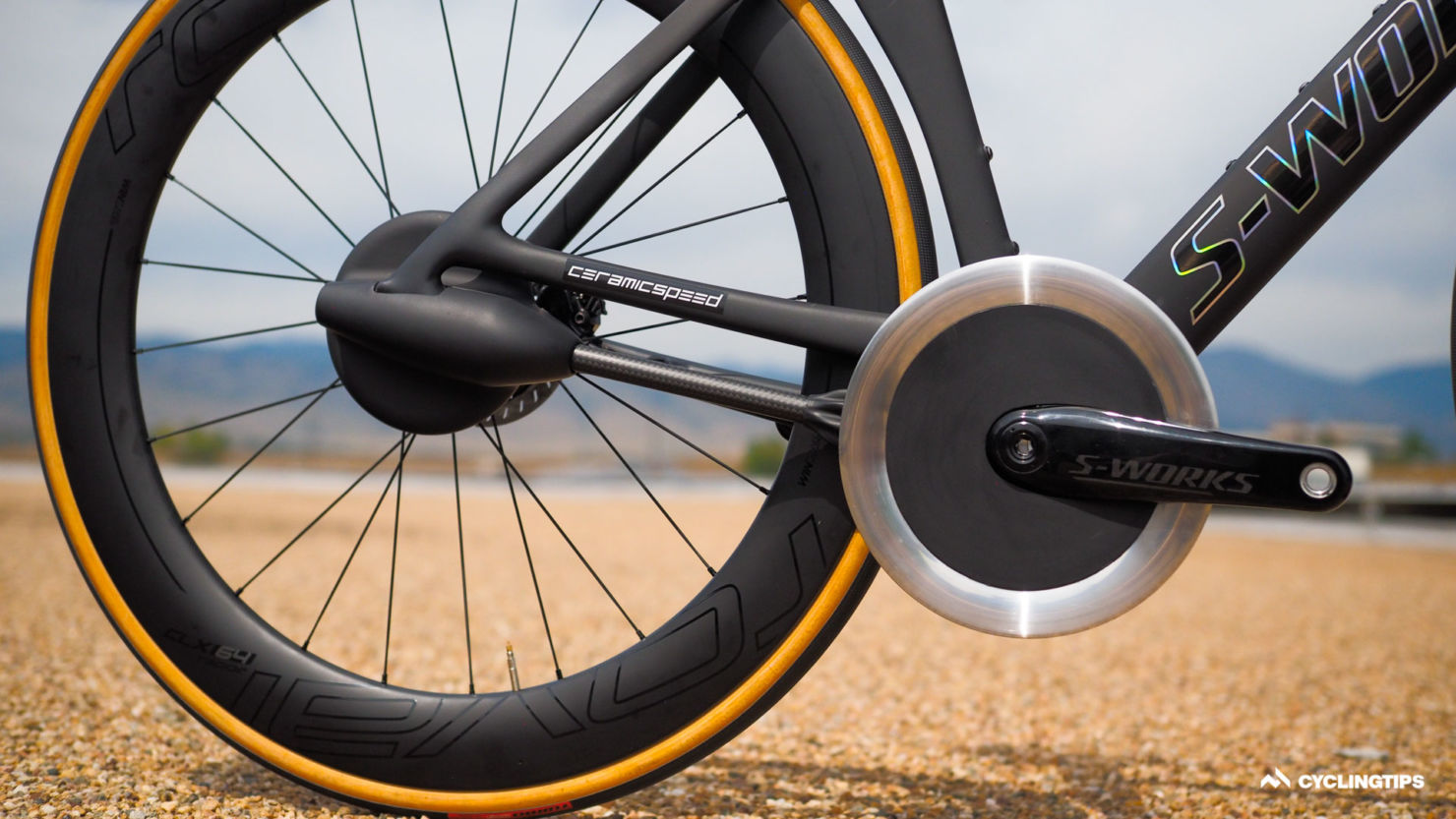 La bicicleta sin cadenas está apunto de ser una realidad