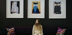 5 pasos para empezar tu colección de arte