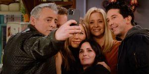 Después de 17 años Friends regresó con un especial memorable para los fans