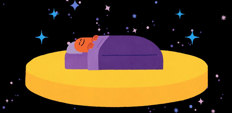 La guía de Headspace para dormir, un nuevo aliado para tus noches