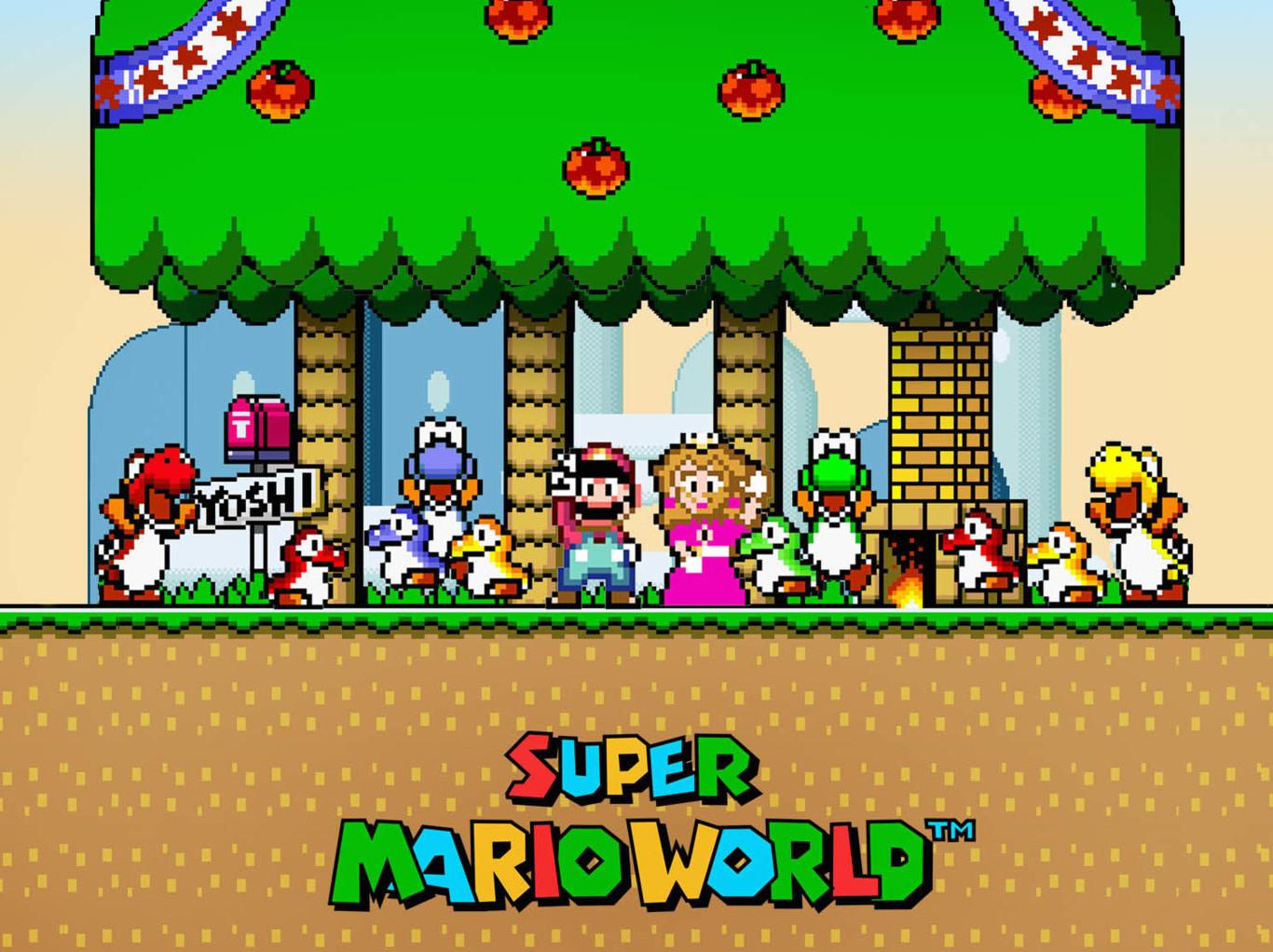 Estos son algunos de los videojuegos más importantes de la historia