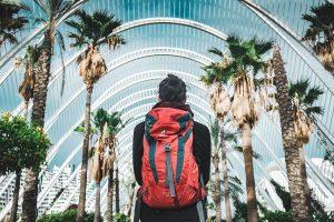 Cosas que debes hacer cuando viajas solo
