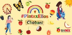 PintaxEllos: La campaña de Chobani que tienes que conocer