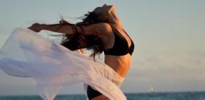 5 cosas que tienes que agradecerle a tu cuerpo ahora