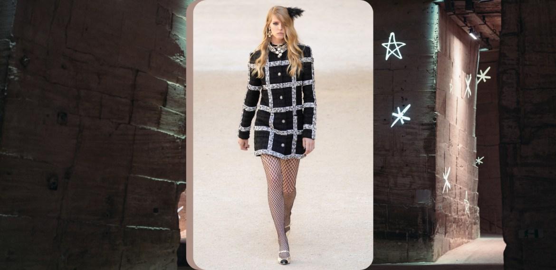 Los mejores looks de la colección Crucero 2021/22 de Chanel - sabrina-29