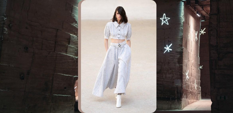Los mejores looks de la colección Crucero 2021/22 de Chanel - sabrina-30