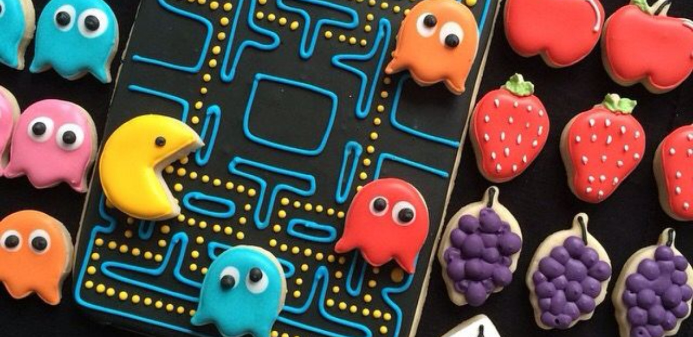 Recetas inspiradas en Pac-Man para celebrar su aniversario