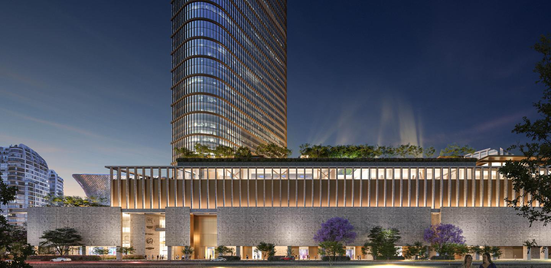 Rosewood Hotels & Resorts tendrá nuevo complejo en CDMX; Abrirá en 2024