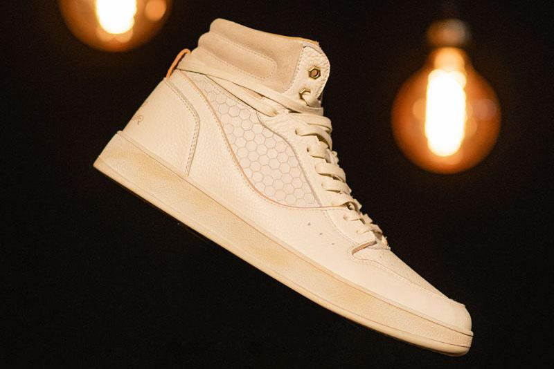 Conoce los exclusivos sneakers de Jack Daniel's y The Shoe Surgeon. ¡Sólo habrá seis pares en México! - sneakers-jack-daniels