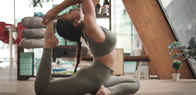 Descubre qué tipo de yoga es ideal para ti
