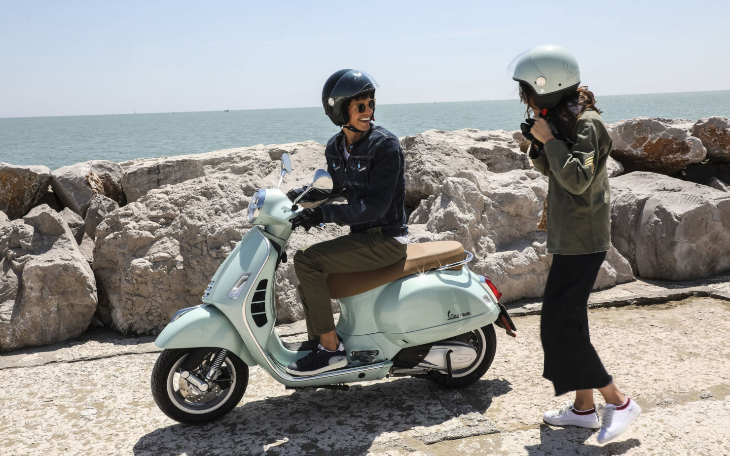 Las mejores motos para transportarte por la ciudad
